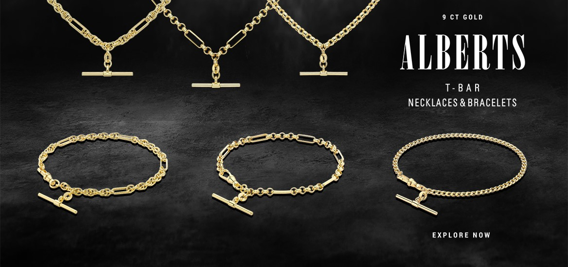 IBB London | Gold and Silver Jewellery
