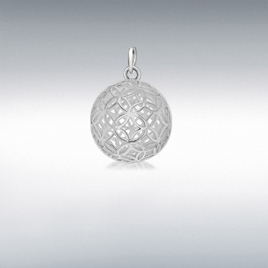 FILIGREE BALL