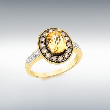 Diamond Rings | New In | IBB London